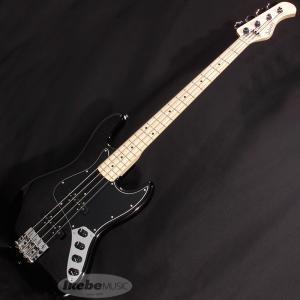 Sadowsky Guitars / Metroline Series MV4 SlapMaster (Trans Black) / アウトレット特価|ikebe