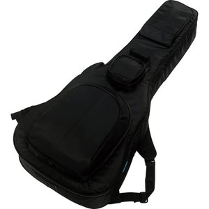 Ibanez アイバニーズ / Guitar Gig Bags IHB924-BK フルアコ&セミアコ用ギグバッグ / 生産完了特価|ikebe
