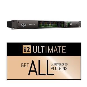 Universal Audio / Apollo X16 / Ultimate 7 Upgrade|ikebe