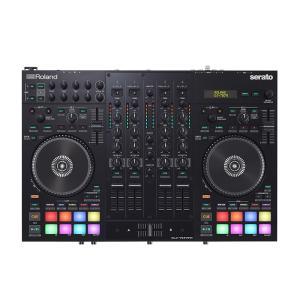 Roland DJ-707M(DJ CONTROLLER) ikebe