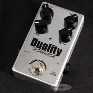 Darkglass Electronics / Duality / 中古品 ikebe