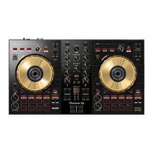 Pioneer DJ DDJ-SB3-N (Serato DJ Lite対応DJコントローラー) (予約商品 / 9月26日発売予定) ikebe