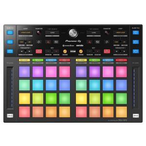 Pioneer DJ DDJ-XP2 [rekordbox DJ&rekordbox dvsライセン...