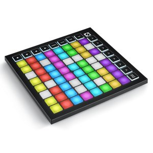 Novation Launch Series  Launchpad X は、Ableton Live...