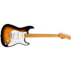 Squier スクワイヤー by Fender / Classic Vibe '50s Strato...
