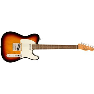 Squier スクワイヤー by Fender / Classic Vibe '60s Custom...