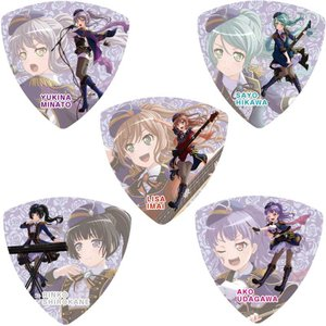 ESP / ESP Collaboration Pick Series Roselia×RAISE ...