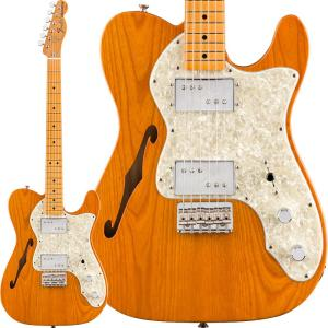 Fender MEX / Vintera '70s Telecaster Thinline (Age...