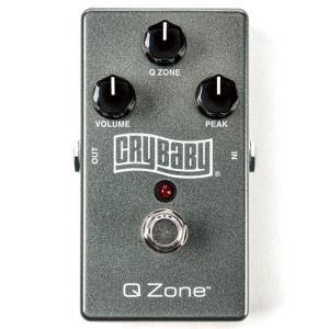 Dunlop / QZ1 CRYBABY QZONE / 2月以降発売予定