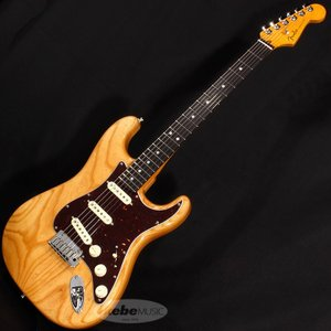 Fender USA / American Ultra Stratocaster Ash (Aged...