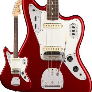 Fender USA / American Original '60s Jaguar (Candy ...