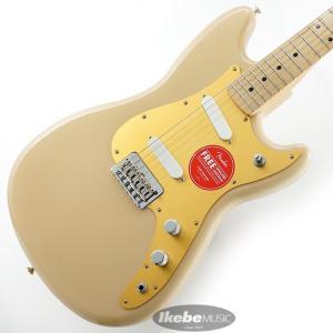 Fender MEX / Player Duo-Sonic (Desert Sand/Maple) ...