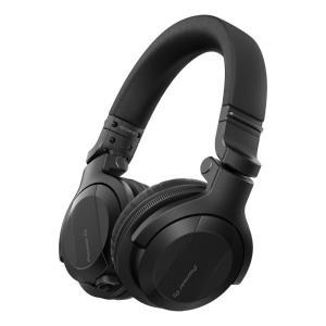 Pioneer DJ / HDJ-CUE1BT-K(マットブラック)(Bluetooth機能搭載モデル)|イケベ楽器店