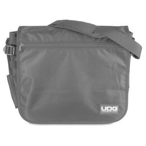UDG  U9450BL/OR Ultimate クーリエバッグ Black/Orange イケベ楽器店