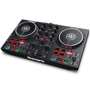 Numark / Party Mix II(予約商品 7月頃発売予定) イケベ楽器店