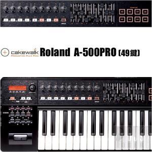 Roland A-500PRO