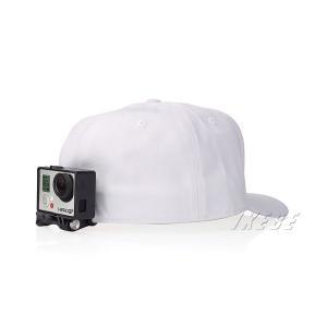 GoPro Head Strap + QuickClip (ACHOM-001)|ikebe|03