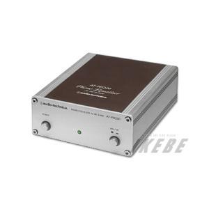 audio-technica (オーディオテクニカ) AT-PEQ20 (フォノイコライザー)