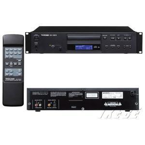 TASCAM CD-200 ikebe