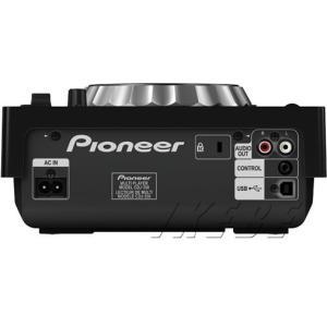 Pioneer CDJ-350 /フラッシュメモリ16GBプレゼント|ikebe|03