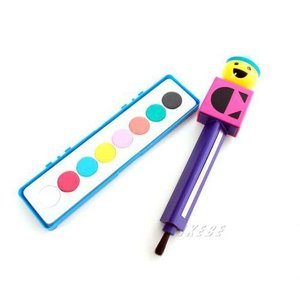 Adafruit Industries Colorforms Brush with Genius (展示品特価)|ikebe