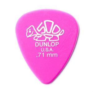 Dunlop (Jim Dunlop) ジム ダンロップ / 41R DELRIN STANDARD ×10枚セット|ikebe
