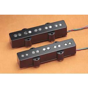 DiMarzio ディマジオ / 5-String Bass/Area J5 Set (DP552) / 安心の正規輸入品|ikebe