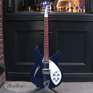 Rickenbacker / 330 (Midnight Blue) / アウトレット特価|ikebe