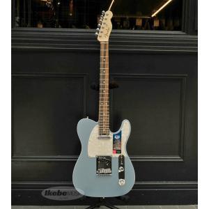 Fender USA / American Elite Telecaster (Satin Ice ...