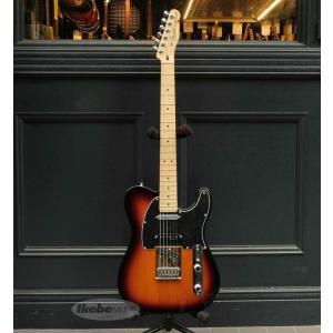 Fender フェンダー Mexico メキシコ / Deluxe Nashville Telecaster (2-Color Sunburst/Maple) (Made In Mexico) / アウトレット特価|ikebe