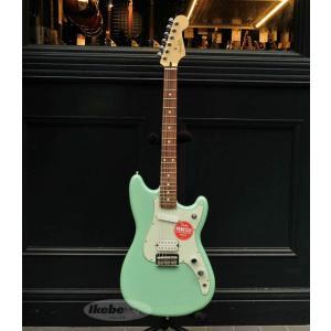 Fender MEX / OFFSET Series Duo-Sonic HS (Surf Pearl/Pau Ferro) / アウトレット特価|ikebe