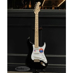 Fender フェンダー USA / Eric Clapton Stratocaster (Blac...