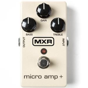 """永きにわたりギタリスト、ベーシストの音造りを支えているマイクロアンプが機能強化された""""マイクロアンプ..."""