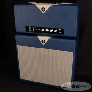 Divided by 13 / JRT9/15 HEAD w/1x12 Cabinet (Navy/Cream) ikebe