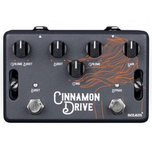Aclam Guitars / Cinnamon Drive|ikebe