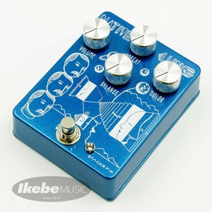 STACKS FX / Native Lung Reverb|ikebe