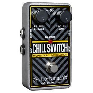 electro-harmonix エレクトロハーモニクス / Chillswitch / 特価|ikebe