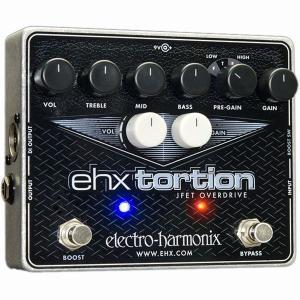 electro-harmonix エレクトロ ハーモニクス / EHX Tortion JFET Overdrive / 特価|ikebe