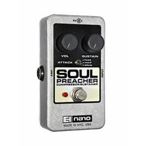 electro-harmonix エレクトロハーモニクス / SOUL PREACHER / 特価|ikebe