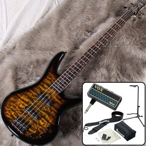 Ibanez / GSR370-TYS / VOX amPlug 2 for Bass エレキベース...