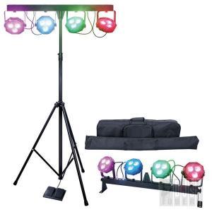 e-lite  LED Power Party Bar ikebe