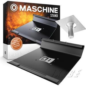 MASCHINEの専用スタンドが新登場!  頑丈で安定した人間工学に基づいたスタンド  MASCHI...