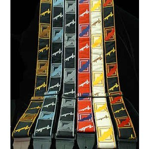 Fender USA フェンダー / Monogrammed Strap