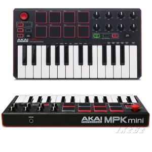 AKAI professional MPK mini MK2|ikebe|02