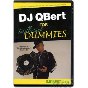 Q-Bert Intellectual Dummies ikebe