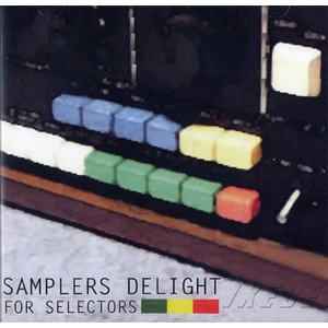 SAMPLERS DELIGHT FOR SELECTOR|ikebe