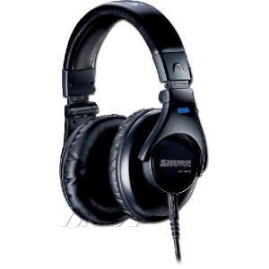 SHURE (シュア) SRH440  (国内正規2年保証)