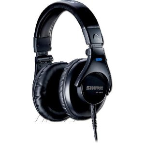 SHURE (シュア) SRH440  (国内正規2年保証)(限定セール特価)|ikebe