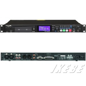 TASCAM SS-CDR200 ikebe