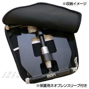 UDG ラップトップ / コントローラー スタンド(U6010BL)|ikebe|05